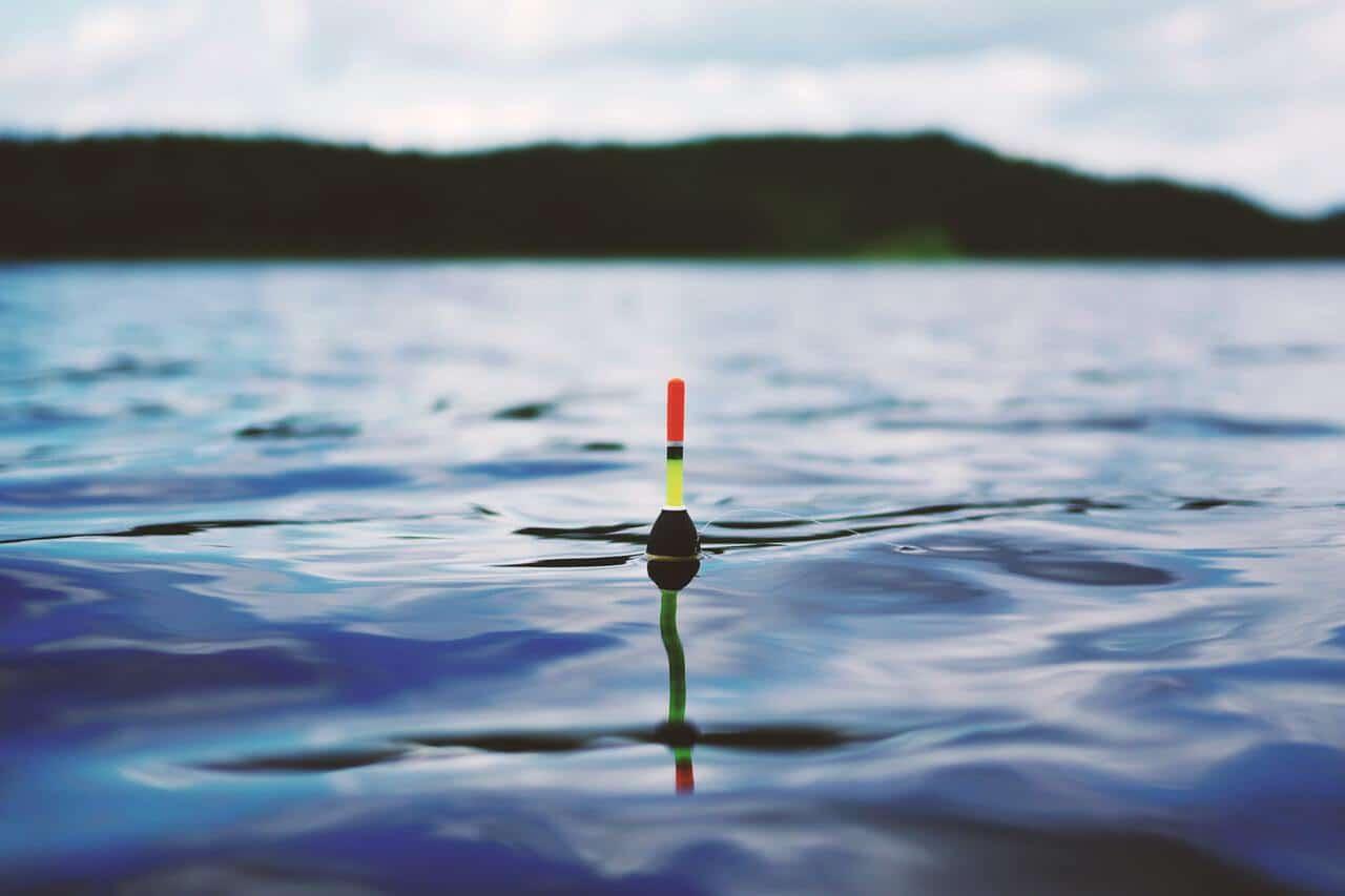 canoe and kayak for fishing