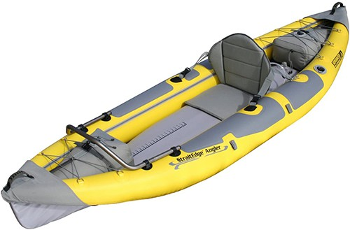 advanced elements straitedge angler kayak​