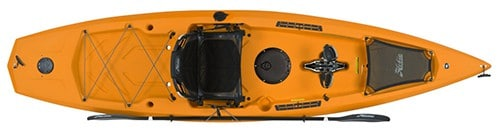 hobie mirage compass kayak​