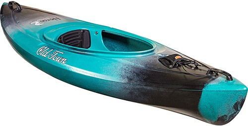 old town kayaks heron junior kids kayak
