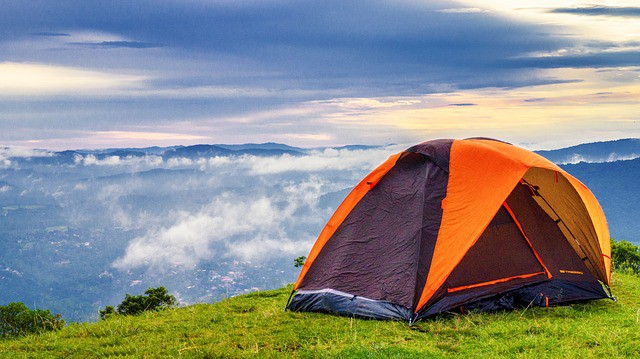 Tips for Camping In a Tent